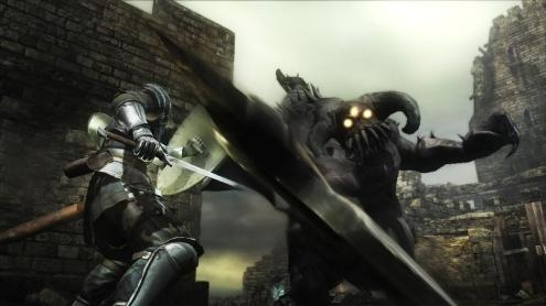 demon's souls pic